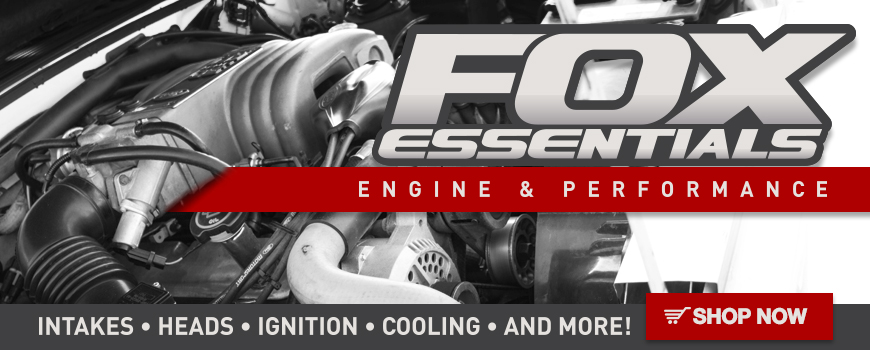 Fox Essentials Engine