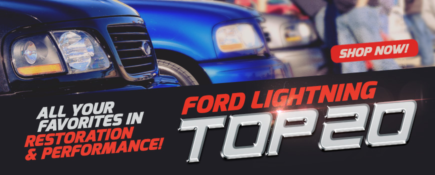 Ford Lightning Top 20