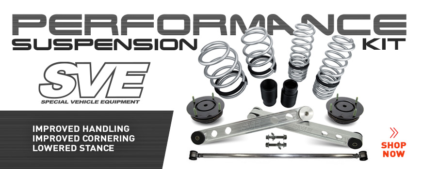 SVE Suspension Kit