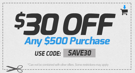 Latemodel Restoration Coupon Code, Discount Code - SAVE30