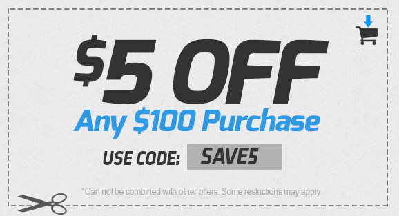 Latemodel Restoration Coupon Code, Discount Code - 5 Off